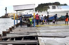 Danilo Medina se solidariza con primer ministro de Antigua y Barbuda