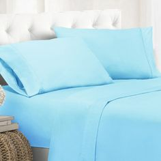 You'll love the Jordan Sheet Set at Wayfair - Great Deals on all Bed & Bath  products with Free Shipping on most stuff, even the big stuff.