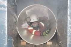 Our breathing apparatus training course will equip your staff with the skills required to operate self contained equipment during emergency situations. Confined Space, Fire Safety, Training, Australia, Work Outs, Excercise, Onderwijs, Race Training, Exercise