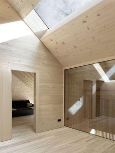 Gallery of House in Tschengla / Innauer-Matt Architekten - 4