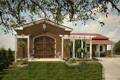 Springhill Winery - Bloomfield Ky