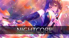 Nightcore - The Devil Within