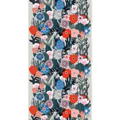Kasvu - Marimekko Coated cotton - limited editions