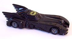 Matchbox Batmobile 1989  #batman #batmobile #matchbox