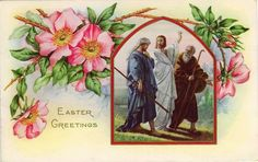 Slim Image: Easter Cards Religious
