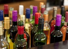 Study: Consumers prefer aluminum closures for wine/spirits