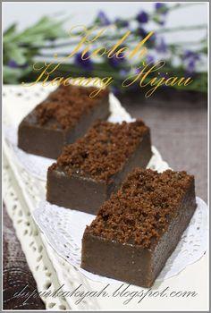 58 Best Kuih Melayu Images Asian Desserts Asian Cake Food