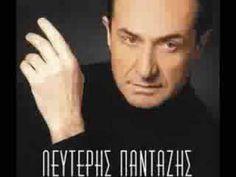 PANTAZIS LEFTERIS - EISAI TO MORO MOY