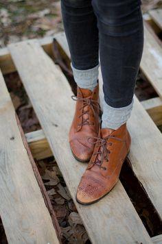 20 Zapatos hipsters que le darán un nuevo toque a tu look