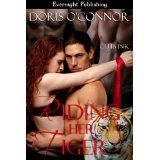 Riding Her Tiger (Club Ink) (Kindle Edition)By Doris O'Connor
