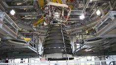 Rusia afirma que podrá viajar de la Tierra a Marte en 45 días con un motor nuclear
