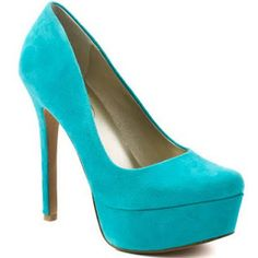I have an unhealthy obsession with Jessica Simpson shoes