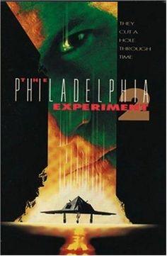 Brad Johnson & Marjean Holden & Stephen Cornwell-The Philadelphia Experiment 2