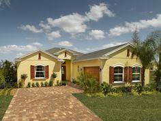 Minto Homes - TownPark - Coastline