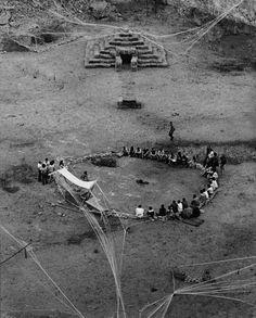 """Seminario CAVART """"Per una architettura culturalmente impossibile"""", Cava Monte Ricco Monselice, 1975"""
