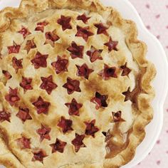 Strawberry Rhubarb Recipes - Strawberry Rhubarb Desserts
