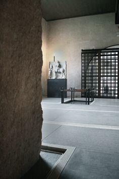 Carlo Scarpa (Italiano, 1906-1978) | Museo Civico di Castelvecchio | Verona, Italia | 1959-1973