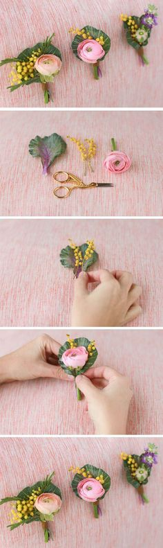 Beautiful Flower | DIY & Crafts Tutorials