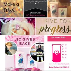 A cause so dear to my heart!! I believe everyone should have a chance at their Dreams!! I'm so blessed to be apart of JIC Gives Back. http://ift.tt/1IeUHGb  #candles #ecofriendly #healthy #lush #sale #nvusddjic #jewelry #homedecor #interiordesign #spa #relax #yogi #sahm #bosslife #daydreams #dreams #wish #makeawish #whatsyourcause