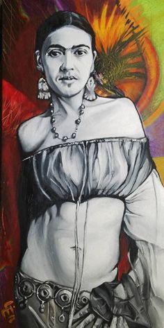 Frida 21st Century Celeb?