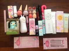 korean makeup products - Google Search