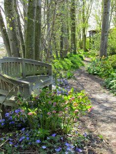 De tante van Tjorven: De tuinen van Lipkje Schat