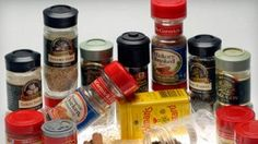 Possible Free McCormick Spice - Free Stuff Finder
