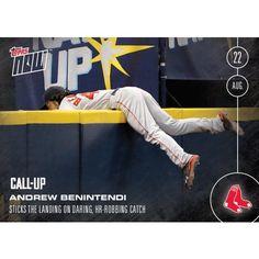 Andrew Benintendi                                                       …