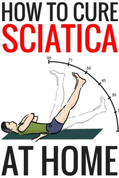 Many believe that arthritis disease is a medical condition experience only by the elderly. However, a persistent backache, neck strain, or other painful condition could very well be osteoarthritis, a common arthritis that afflicts ind Chronic Sciatica, Sciatica Stretches, Sciatica Pain Relief, Sciatic Pain, Treating Sciatica, Fitness Workouts, Arthritis, Home Workouts, Physical Therapy
