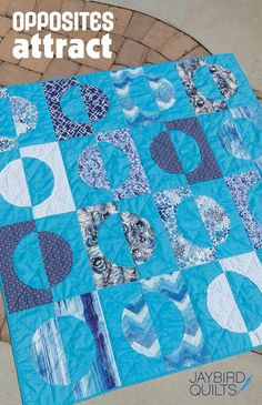 Patterns | Jaybird Quilts