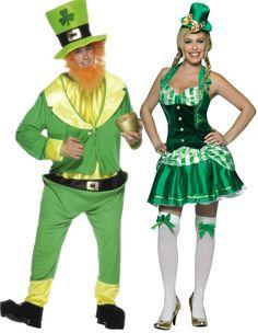 Disfraz de pareja irlandesa http://www.vegaoo.es/disfraz-de-pareja-irlandesa.html?type=product