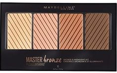 NOW AVAILABLE – Maybelline New York The City Mini Palettes/Master Bronze Kit (SUMMER 2017)