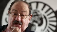 The Italian writer and philosopher Umberto Eco, best known for his 1980s novel The Name of the Rose, dies at the age of 84.