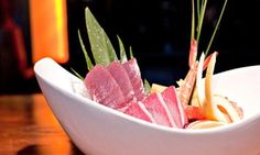 Groupon - Japanese Cuisine and Drinks for Two or Three at Sapporo Grill Japanese Steakhouse (Up to50%Off) in Midtown. Groupon deal price: $10