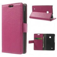 Lumia 530 hot pink puhelinlompakko Hot Pink, Wallet, Handmade Purses, Purses, Diy Wallet, Purse