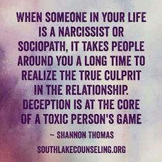 They charm & lie, lie, lie, use, drain you dry emotionally & financially. All the while projecting all their negative qualities onto you sitting in judgement. As narcissist judge AWG