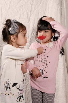 Bigote Sisters