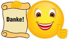Für smiley aufmerksamkeit eure dank vielen Sammelthread: Neue