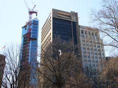 Photos: Scannapiecos 500 Walnut condo tower tops off