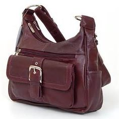 Purchase Soft Leather Buckle Accent Classic Brown Purse from Afonie on OpenSky. Leather Buckle, Leather Satchel, Leather Purses, Soft Leather, Blue Purse, Brown Purses, Shoulder Handbags, Shoulder Bags, Shoulder Strap
