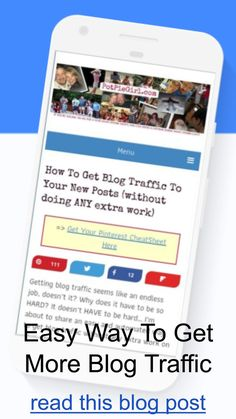 Wouldn't it be WONDERFUL if you published a new post and traffic just showed up auto-magically without you having to DO anything? Well guess what? let me show you how to set it up. Make Money Fast, Make Money Blogging, Blogging Ideas, How To Start A Blog, How To Get, Up Auto, Blog Names, Blog Planner, Blogger Tips