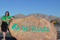 Liz Ortenburger, CEO of Girls Scouts of Southern Nevada, has spent most of her career with the Girl Scouts organization. She spent eight years working at the Tres Condados Girl Scout Council in California, including two and a half years as chief operating officer. Chief Operating Officer, Girl Scouts, Nevada, Las Vegas, My Photos, Career, Southern, California, Organization