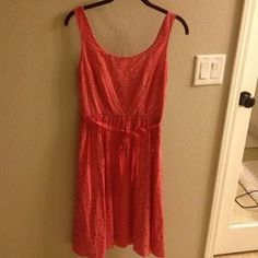 I just added this to my closet on Poshmark: Summer Sundress. Price: $20 Size: 2