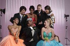 It's prom time, and such an exciting time as you search for just the right dress, the perfect shoes, schedule hair and nail appointments, and plan so many other details. Prom Flowers, Prom Night, Floral Fashion, Prom Dresses, Formal Dresses, Corsage, Fashion Photo, Creative, Hair
