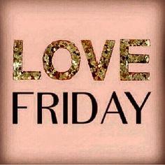 Love Friday x