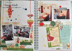 Karyn's Crafting Obsession: Black SMASH folio