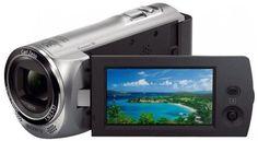 Videocámara digital Handycam SONY en http://www.audiotronics.es/product.aspx?productid=166146