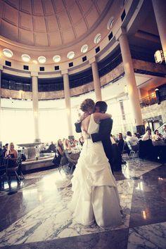First dance at Carlson Center! #Minnesota #weddings#Carlsontowers http://carlsontowers.bellagala.com/?fetch=yes