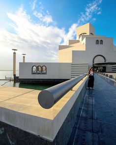 Museum Of Islamic Art #Doha #Qatar @nashplateful  TAG your PHOTOS  #Qatarism
