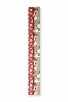 Buy Santa And Snowflake Wrap from the Next UK online shop - 2x6 Wrap. - £4.50